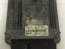 Calculator motor ecu audi a8 4.0tdi 4E0907409B 0281011099