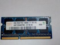 Memorie laptop Hynx 2g DDR3