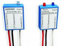 Generator de impulsuri pentru gard electric - pastor-el(s)