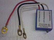 Generator de impulsuri pentru gard electric - Pastor-el