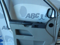 Motoras geam usa stanga fata vw t5 2014 facelift 7e0959801j