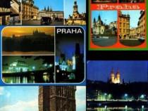 Praga, set 9 ilustrate