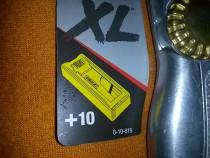 Cutter stanley fat max xl nou nefolosit + 10 lame schimb
