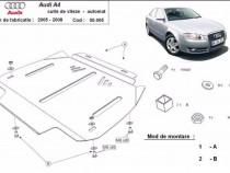 Scut metalic pentru cutia de viteze automata Audi A4 2005-20
