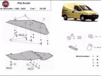 Scut motor metalic Fiat Scudo 1995-2006