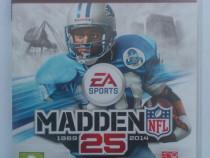Madden 25 2014 Playstation 3 PS3