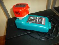 Baterie Autofiletanta maKita Originala 12 V 1,3 Amperi