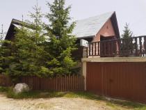 Casa de vacanta la Muntele Baisorii periferie