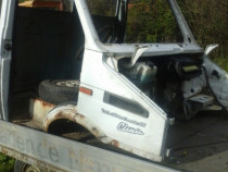 Cabina Iveco Daily