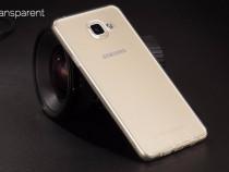 Husa ultraslim Hoco, Samsung A5 2016,cu dopuri de praf, CLAR