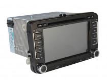 Sistem Navigatie cu DVD Skoda Fabia 2007-2012/RAPID +HARTI