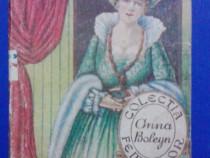 Colectia femei celebre - Anna Boleyn / R3P1F