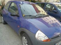 Ford Ka- Taxa 0