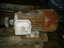 Motor trifazic 18,5 KW