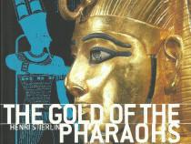 Cartea The Gold of the Pharaos [Aurul faraonilor], engleza