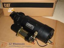 Electromotor pentru buldoexcavator cat:428/438/420