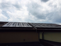 Panouri solare incalzire piscine, OKU Germania
