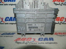 Calculator motor VW Polo 6N 1.3 benzina cod: 030906026AK