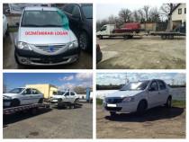 Dezmembrez Logan Piese si Accesorii SH Dezmembrari Dacia