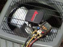 Service instalatii climatizare