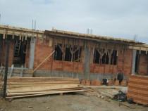 Casa curte 150 mp P+1 la cheie in Magurele (Ilfov) - Vila la