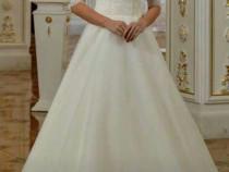 Pachet rochie mireasa