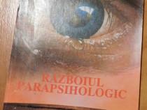 Razboiul parapsihologic de Eugen Celan