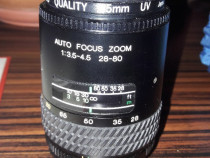 Obiectiv foto Nikon Pro Quality 55