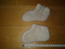 Botosei - ciorapi de lana 12 cm