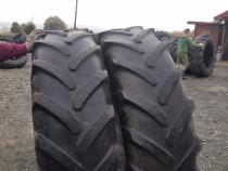 Cauciucuri agricole second hand 16.9 r 34 Michelin
