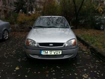 Ford Fiesta 1.3cmc, an2002, inmatriculat cu taxa nerecuperta