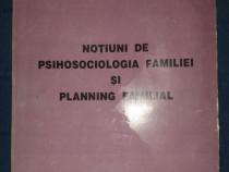 Fratiman, Livica. (2003). Notiuni de psihosociologia familie