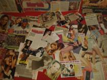 Lot/colecţie de articole cu Mariah Carey