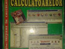Initiere in utilizarea calculatoarelor -Avizat Ministerul Ed