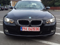 Bmw 320 coupe an 2009 diesel automat full/schimb