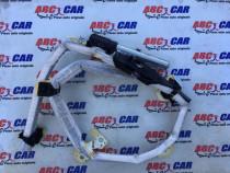 Airbag cortina dreapta BMW Seria 3 E92 cod: 857118312107