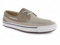 Tenesi Rockport Eye Mens Boat Shoes Beige marimea 42