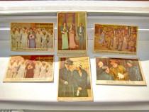 2845-Belgia-foto regale anul 1935, stare buna cu descriere.