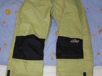Pantaloni tehnici Sherpa sherpa-tex M impermeabili