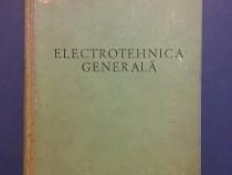 Electrotehnica generala - C. Buzatu / R2P3F