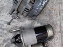Electromotor si Alternator