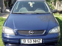 Opel Astra G 1,7DTI Van