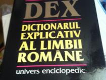 Dex- dictionarul limbi romane