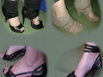 Sandale moderne, modele deosebite aduse din UK ,38-39-40