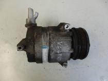 Compresor clima aer conditionat opel vectra b 1.8 16v Delphi