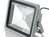 Proiector LED SMD 20W 6500K Lumina Rece 220V IP65 C112