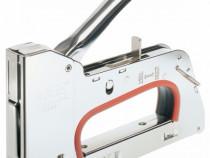 Pistol capsat tapiterie Rapid R353, capsator tapiter
