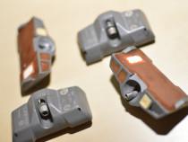 Senzori Presiune Roti AUDI VW Skoda Cod OEM 4d0907275