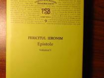 PSB 9 (serie noua) - Fericitul Ieronim - Epistole, vol 1