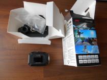 -60 % reducere Camera video jvc gcx-a1: wi-fi. noua+garantie